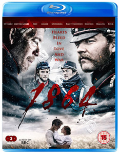1864 - 2-Disc Set (Blu-Ray)